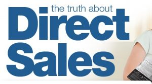 can you make money in direct sales