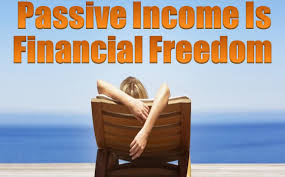 Passive Wealth-Top Five Passive Income Avenues
