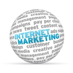 The Internet Marketing Revolution