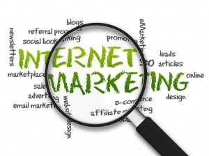 Starting A Business And Internet Marketing.