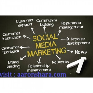 Social Media Marketing Tips And Tricks
