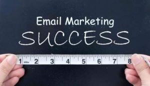 Success With Email Marketing