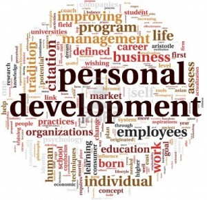 Personal Development Success