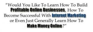 Internet Marketing for Smart People