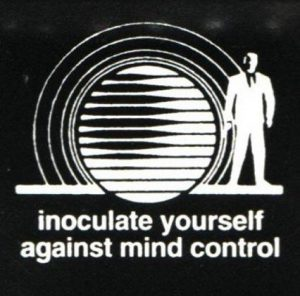 Do Not Use Mind Control