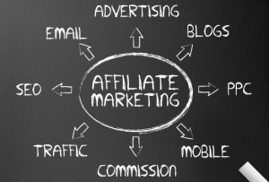 Affiliate Marketer – Who Is He