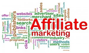 Affiliate Marketing terms