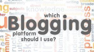 Best Blogging Platforms In The Net