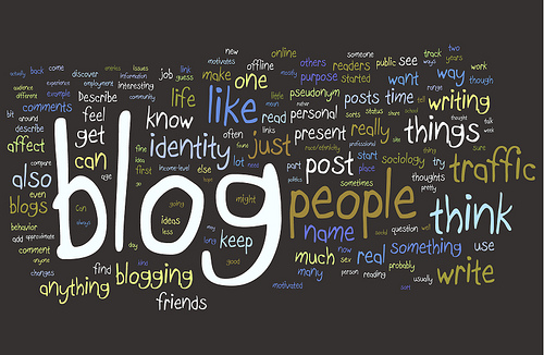 Features of Blogging