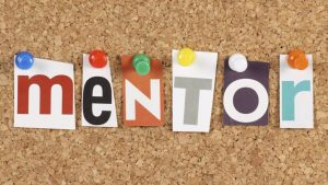 Ready to be a Mentor?