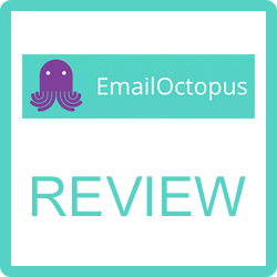 EmailOctopus Reviews