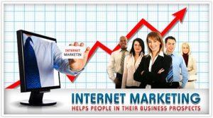 Starting An Internet Marketing Business