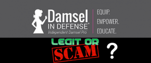 Damsel In Defense Review – Good Business Or Online Scam?  Find Out Here!