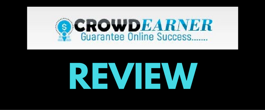 crowd earner review