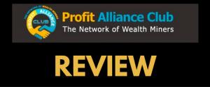 Profit Alliance Club Review – Legit or Mining Scam?
