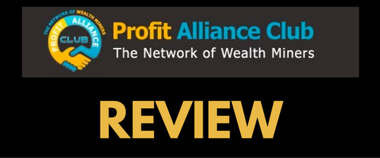 profit alliance club