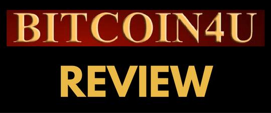 bitcoin4u