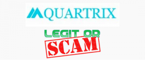 Quartrix Review – Real Company Or Another Scam?