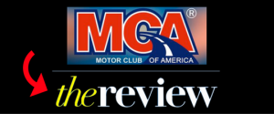 "Motor Club Of America Review – AKA ""MCA"" – Legit?"