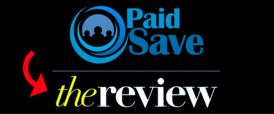 paid 2 save review