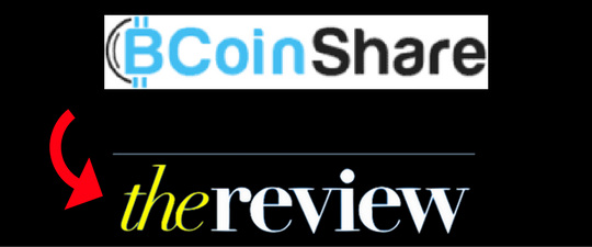 bcoinshare review