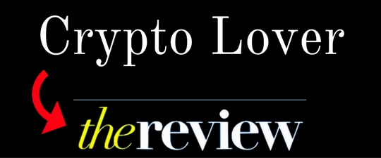 crypto lover review