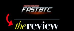 FastBTC Review – Legit Or Bitcoin Cash Gifting Scam?