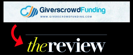 givers crowdfunding review