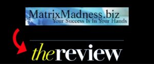 matrix madness review