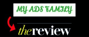 My Ads Family Review – Legit Or Cycler Scam?