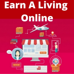 Try These 10 Methods To Earn A Living Online
