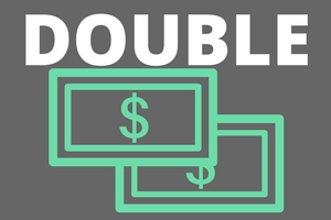 double cash review