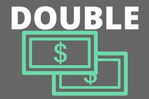 double cash review