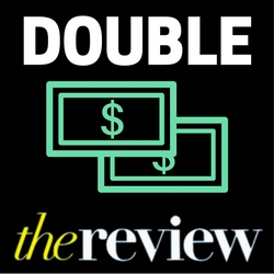 double cash reviews