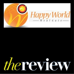 Happy World Meal Gate Review – Paid to Eat?
