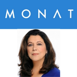 MONAT Global Appoints Linda Lucas Padilla as CMO