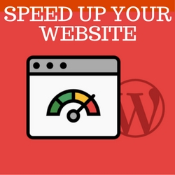 ways to speed up your website