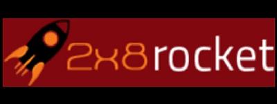 2x8 rocket review