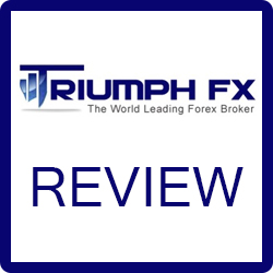 TriumphFX Review – Big Scam or Good Forex Broker?