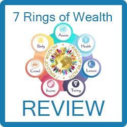7 Rings of Wealth Reviews