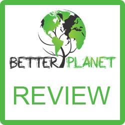 Better Planet Paper Reviews