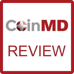 CoinMD Reviews