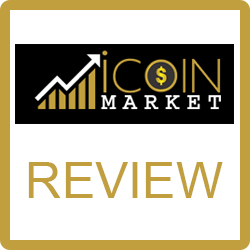 iCoin Market Reviews