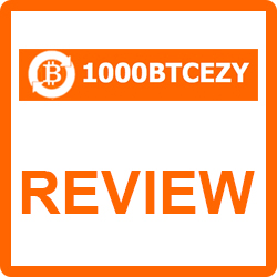 1000 BTC Ezy Review – Scam or Legit Business?