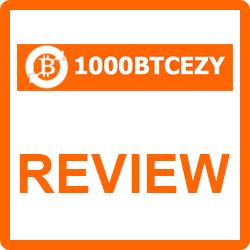 1000 BTC Ezy Review – Scam or Legit Business?