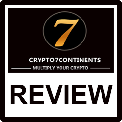 Crypto 7 Continents Reviews