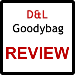 D&L Goodybag Review – Legit or Big Scam?