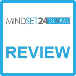 Mindset 24 Global Reviews