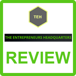 The Entrepreneur Headquarters Reviews