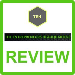 The Entrepreneur Headquarters Review – Big Scam?